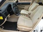 NON SMOKING INTERIOR - POWER DRIVERS SEAT- HEATED SEATS