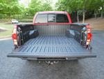 FACTORY TOW PKG, BEDLINER WITH STORAGE BINS AND ADJUSTABLE TIE DOWNS
